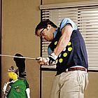 the office puma golf03