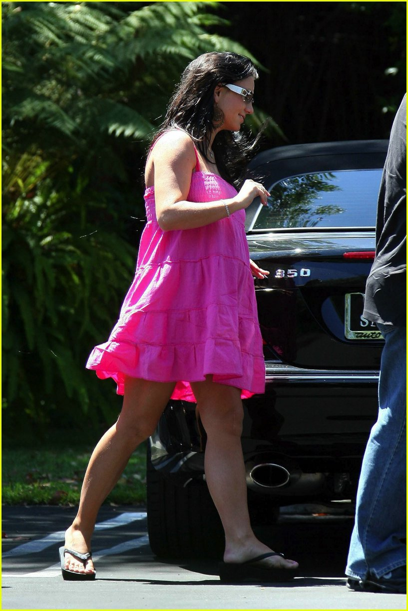 black hair britney spears 09
