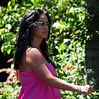 black hair britney spears 23