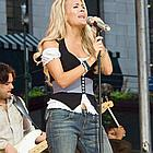 carrie underwood good morning america 06
