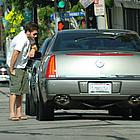 jake gyllenhaal car 08