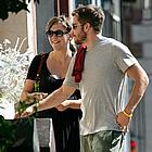 jake gyllenhaal nyc 09