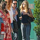 jennifer aniston recording studio 24