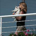 jennifer aniston dog 08