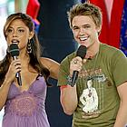 jesse mccartney right where you want me music video 22