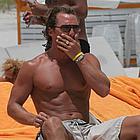 matthew mcconaughey shirtless 11
