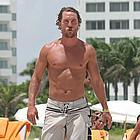 matthew mcconaughey shirtless 12