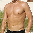 matthew mcconaughey shirtless 33