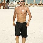 matthew mcconaughey shirtless 37
