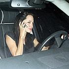 angelina jolie visiting mom 03