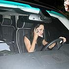 angelina jolie visiting mom 13