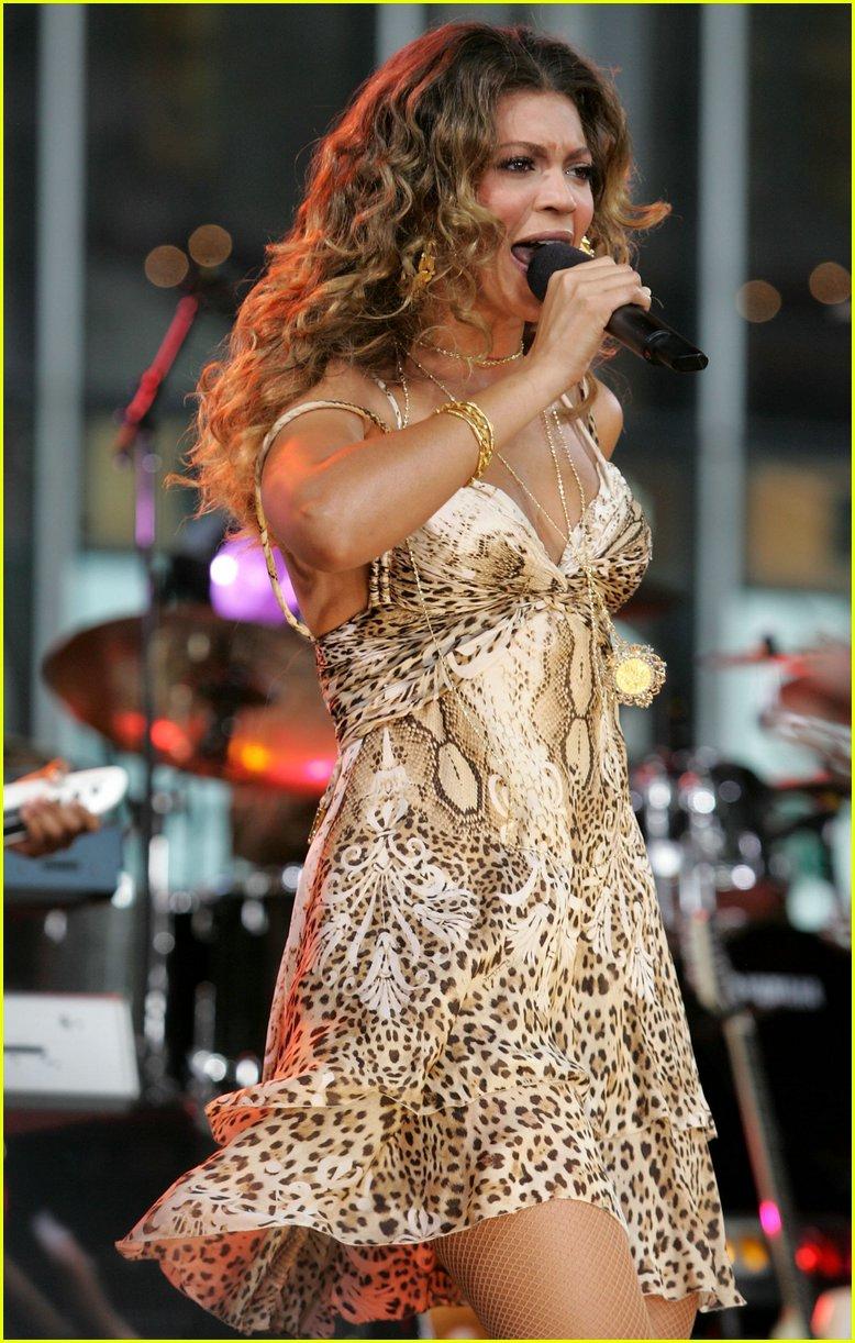 Beyonce lighter