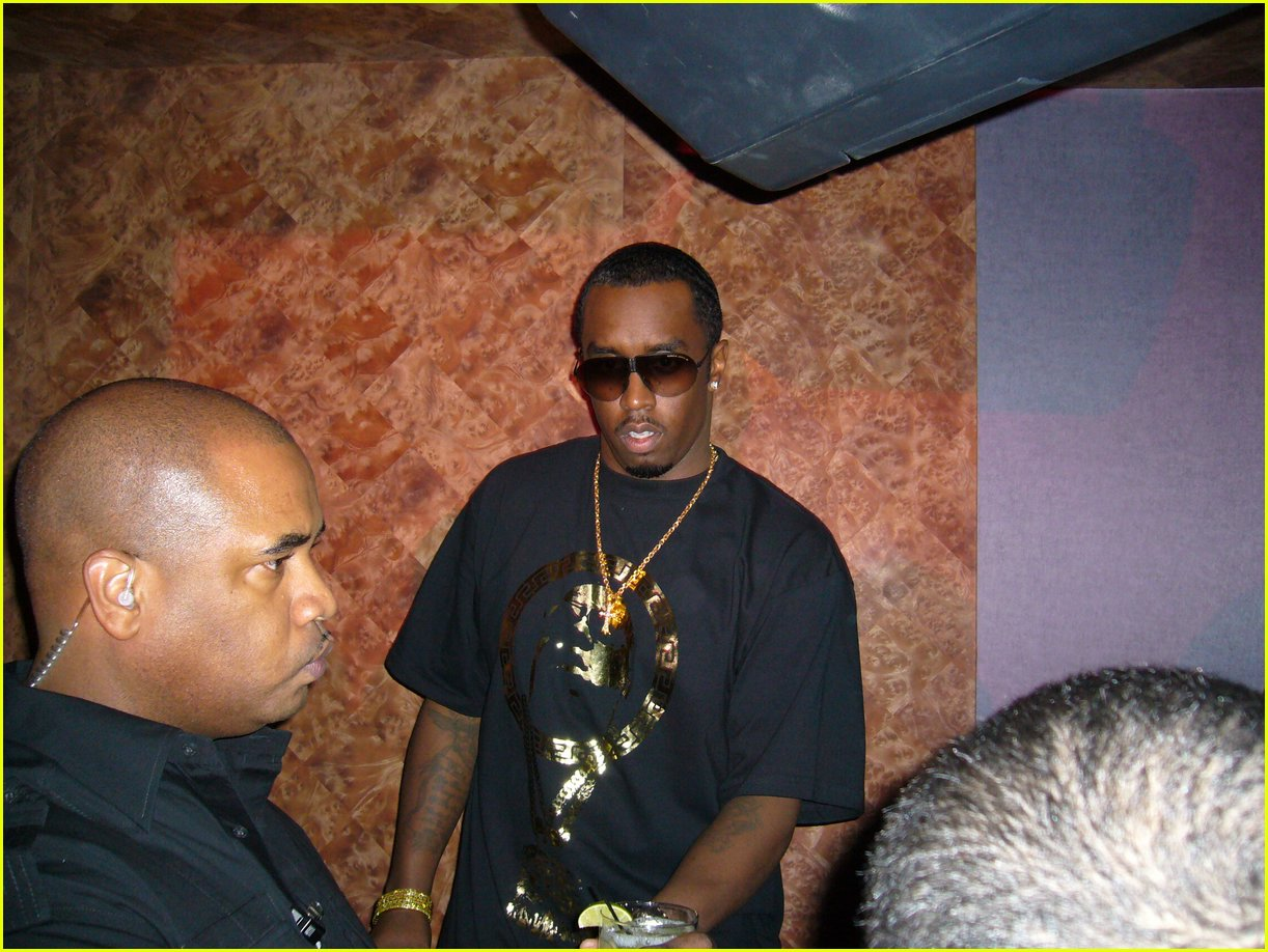 diddy listening party 04