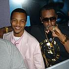 diddy listening party 16