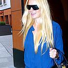 gwyneth paltrow blue kimono 01