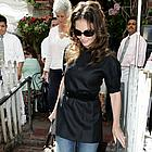 katie holmes the ivy 08