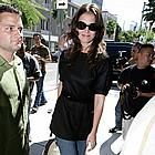 katie holmes the ivy 09