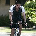 matthew fox running biking 20