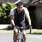 matthew fox running biking 25