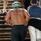matthew mcconaughey sweaty 12