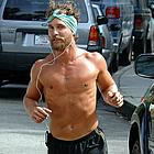 matthew mcconaughey sweaty 13