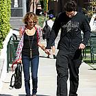 nicole richie brody jenner snuggling 02