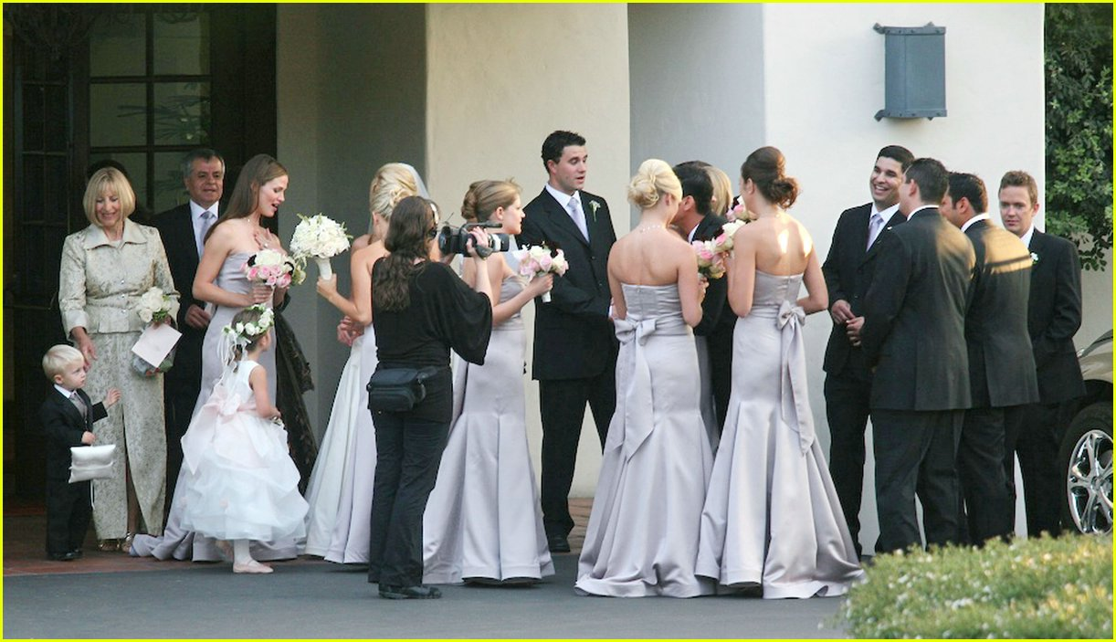 Jen & Ben: Wedding #2: Photo 32311  Ben Affleck, Celebrity Babies, Jennifer  Garner Pictures  Just Jared