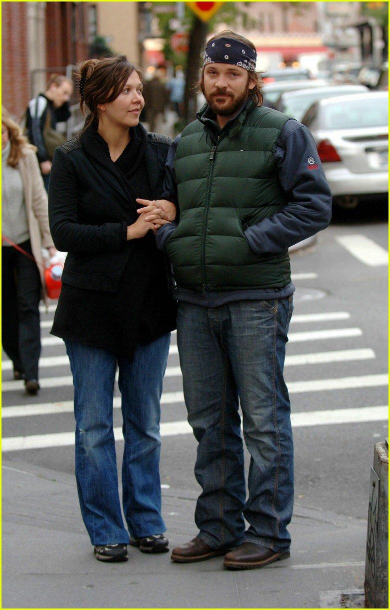 maggie gyllenhaal post pregnancy 08 Maggie Gyllenhaal