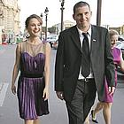 natalie portman paris fashion week 21
