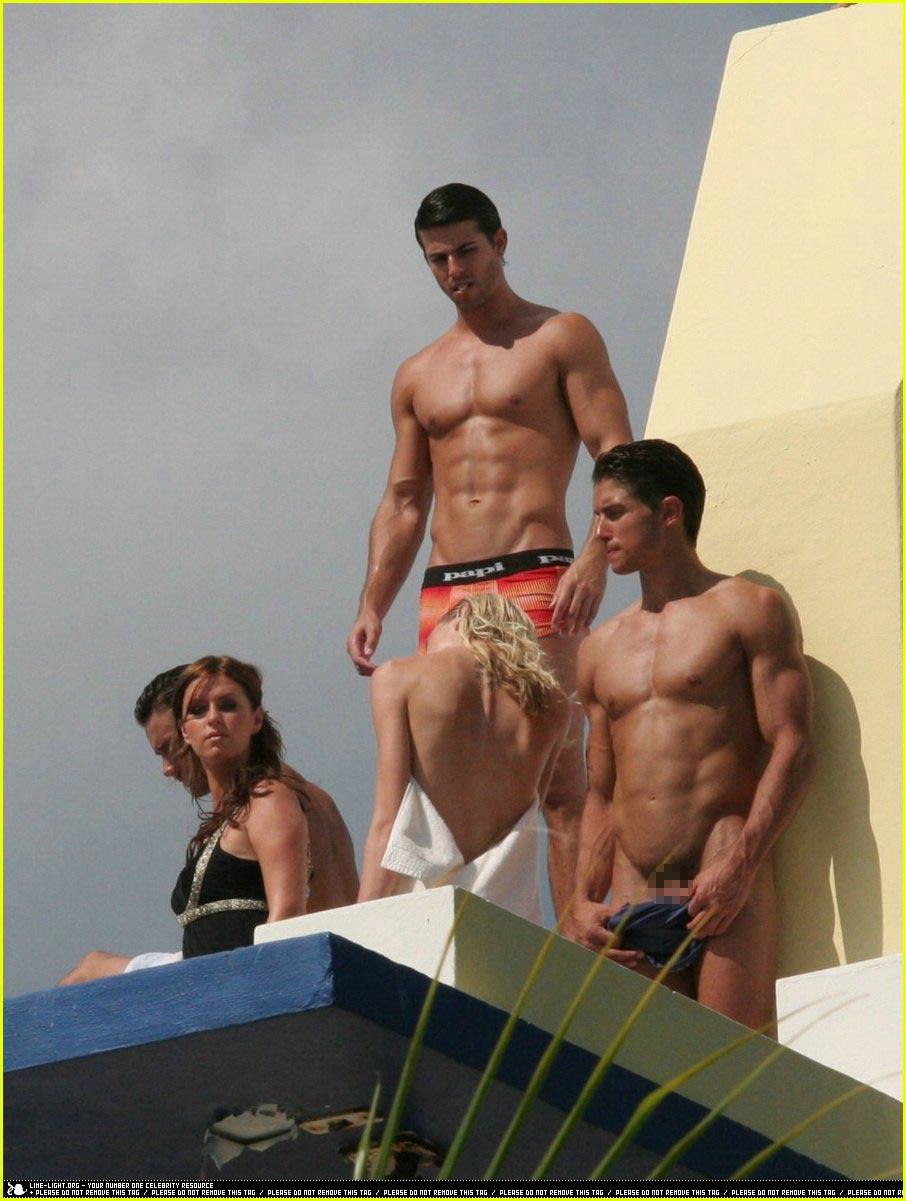 Nicky hilton male model nude amusing