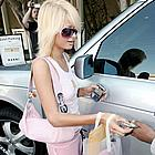 paris hilton short hair 03