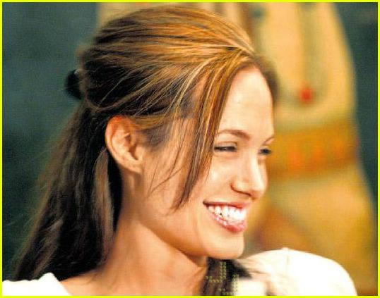angelina jolie press conference 03