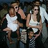 brad angelina boat ride 05