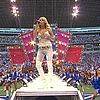 carrie underwood halftime 05