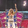 carrie underwood halftime 06