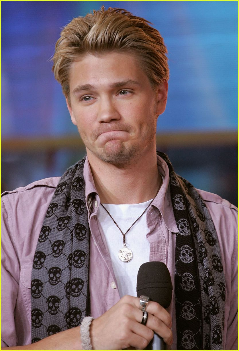 chad michael murray trl 11