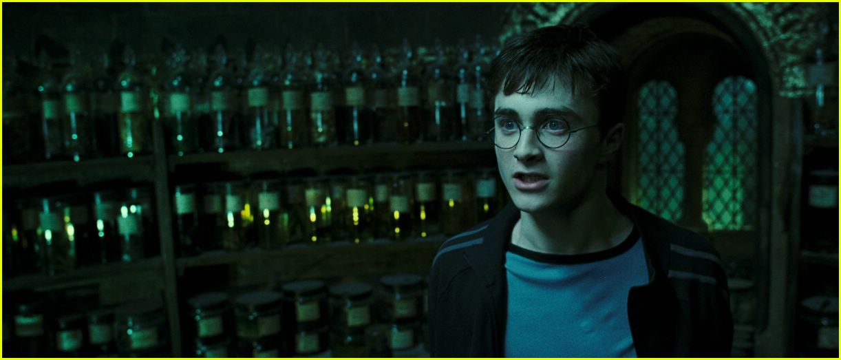 harry potter kissing 04