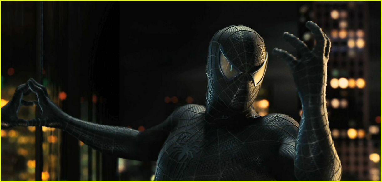 spiderman 3 trailer screencaps photo 49901 james