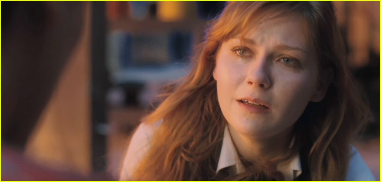 Spider-Man 3 Trailer Screencaps: Photo 50141 | James ...