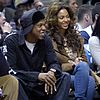 beyonce jay z basketball game 01