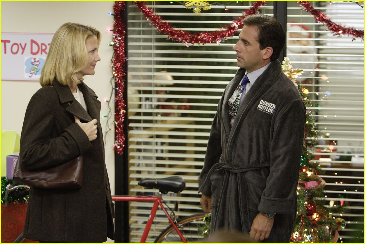 the office christmas party 03
