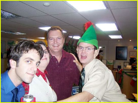the office season 2 christmas party 27