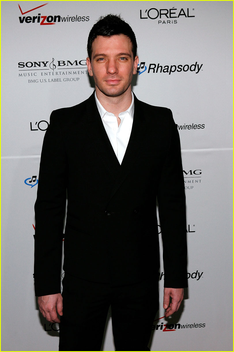 clive davis grammy party more 12