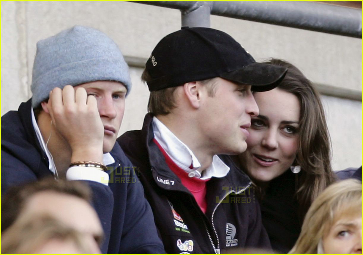 prince william harry kate middleton 09