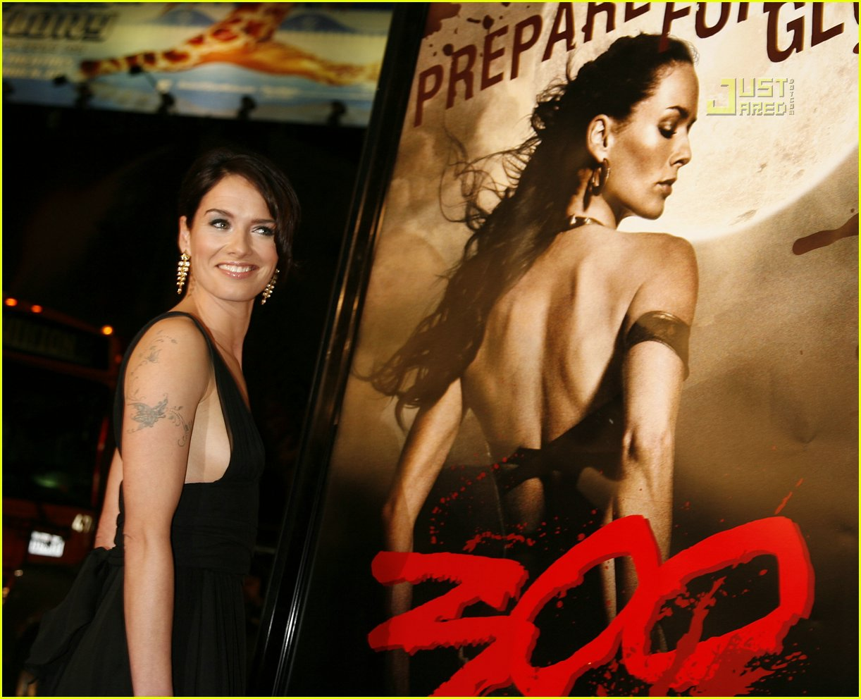 300 Full Movie >> Full Sized Photo of 300 movie premiere 31 | Photo 2416258 ...