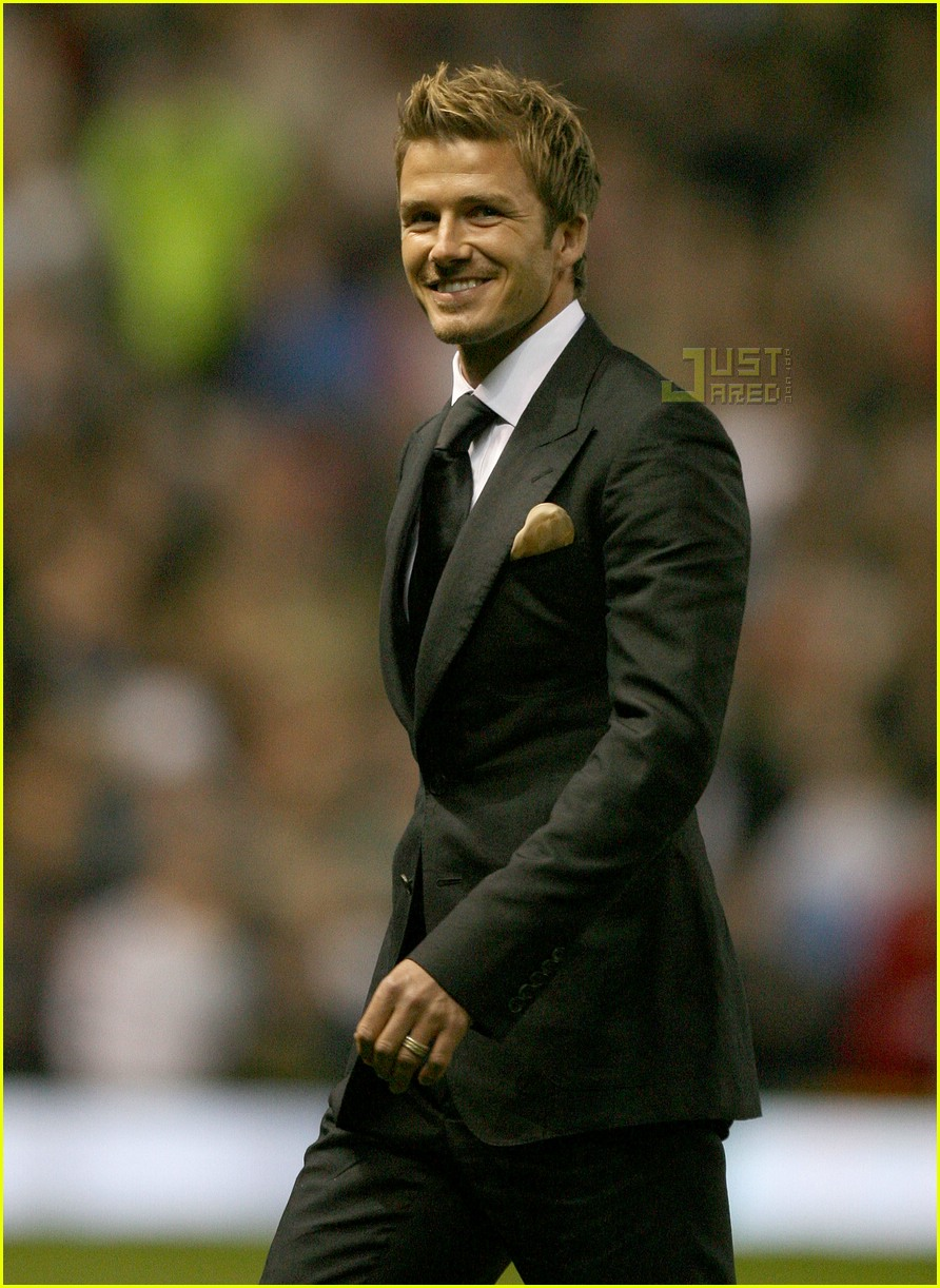 david beckham good bye england 022415629