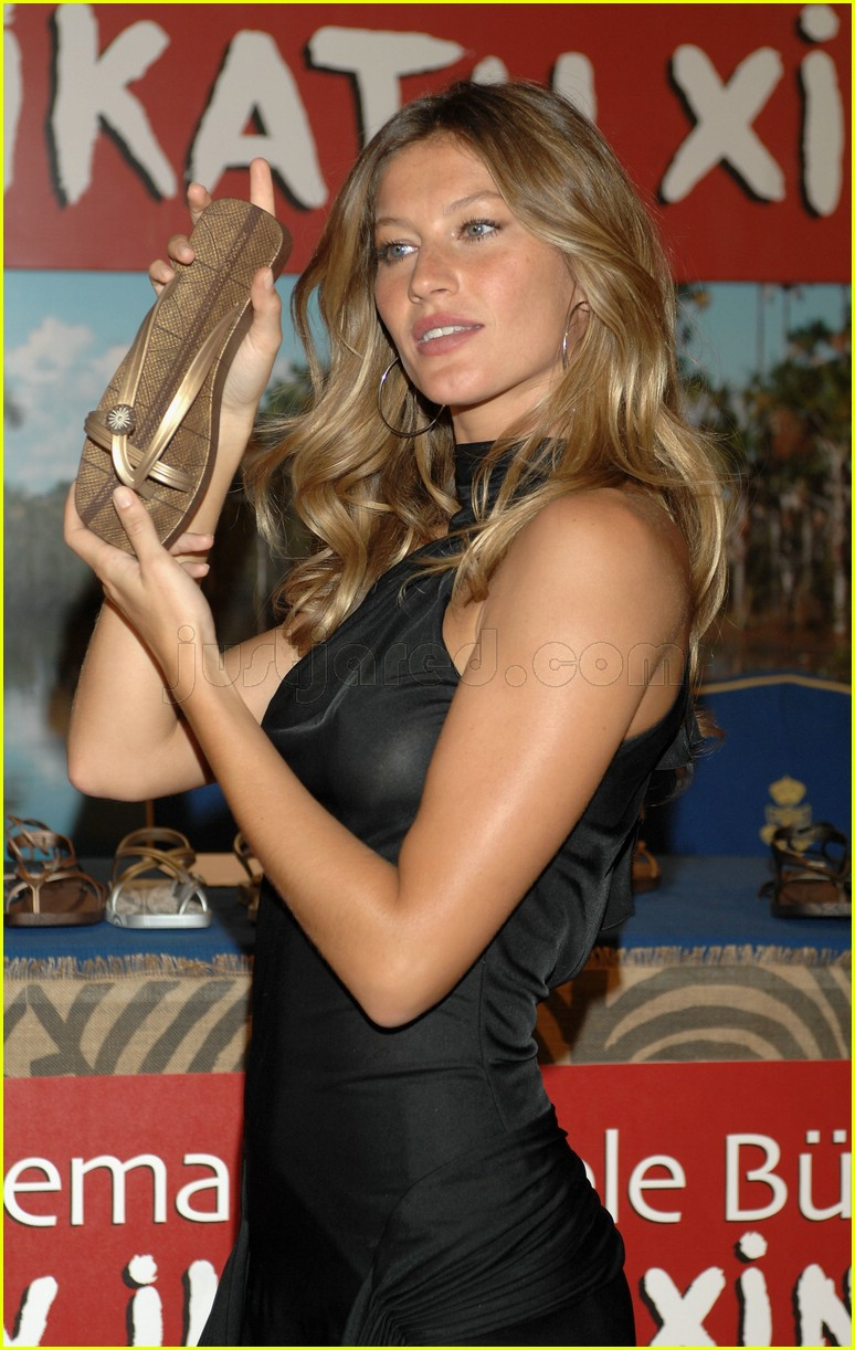 gisele bundchen sandals 012414760
