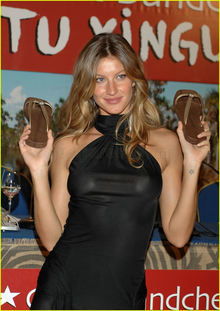 gisele bundchen sandals 022414761