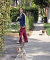 michelle rodriguez dog 04