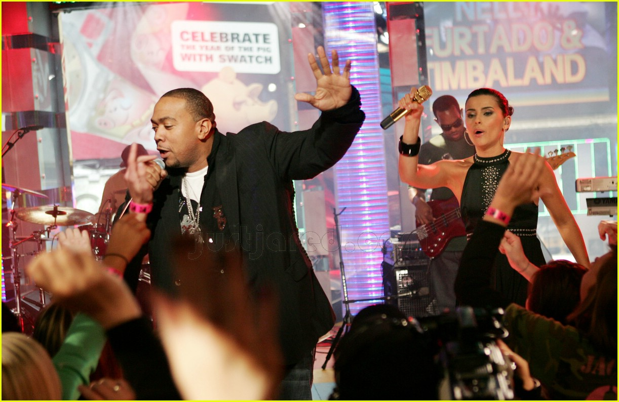 nelly furtado timbaland trl 26